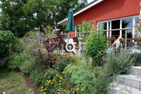 Gartengestaltung <br>.